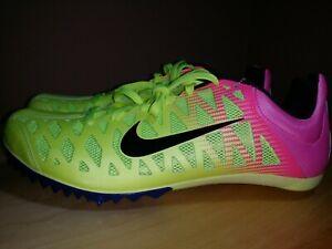 newest b0e4e ecf6b Image is loading Nike-Racing-Sprint-Zoom-Maxcat-Track-amp-Field-