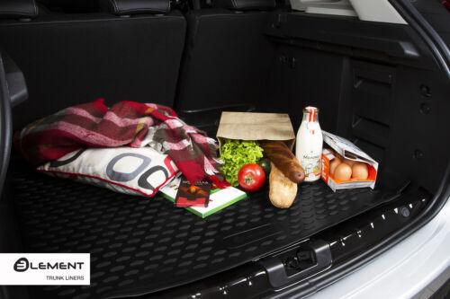 Passform  Kofferraumwanne für SEAT Leon 5F ST Kombi  Unterer Land 2013-03//2020
