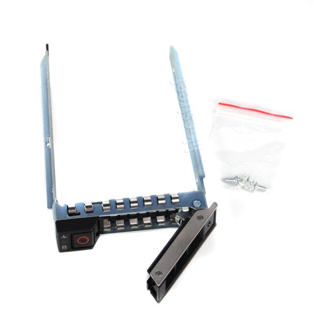 """DELL GEN 14 POWEREDGE SERVER R640 R740 R740xd R540 SFF 2.5/"""" HDD TRAY CADDY DXD9H"""