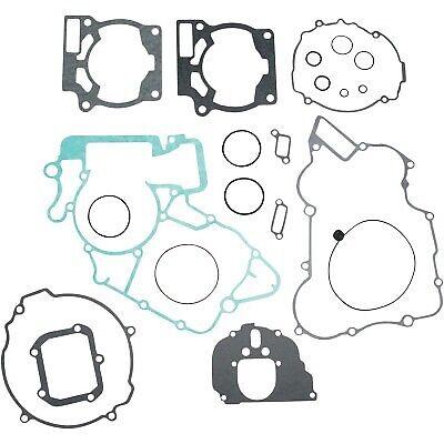 Complete Gasket Kit KTM 200 SX,200 XC,200 XC-W,200 MXC,2 808319 Moose Racing