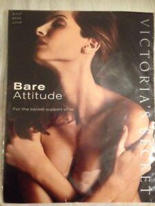 64622a05f478b Victoria s Secret 6 Pair B Cup Bare Attitude Minimal Coverage ...
