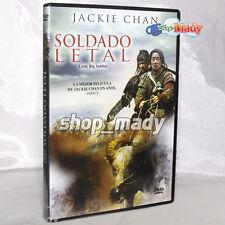 Jackie Chan / Soldado Letal / Little Big Soldier DVD Región 1 y 4 ESPAÑOL LATINO