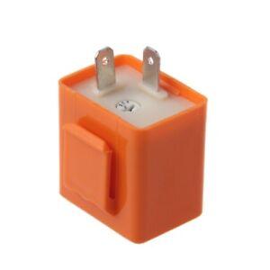 2-Pin-12V-Motorcycle-Blinker-Adjustable-LED-Flasher-Relay-Turn-Signal-Indicator