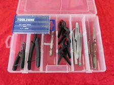 Box Set 6 Artesanales Modelo Hobby herramientas Kit Traje Warhammer & Airfix Modelador & Tamiya