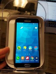 Samsung-Galaxy-S5-SM-G900V-16-GB-Black-Unlocked-100-Bell-Chatr-Fido
