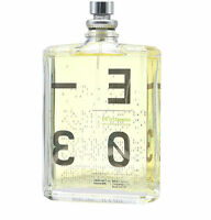 Escentric 03 Unisex Escentric Molecules Edt Spray 3.5 Oz / 100 Ml - Tester on sale