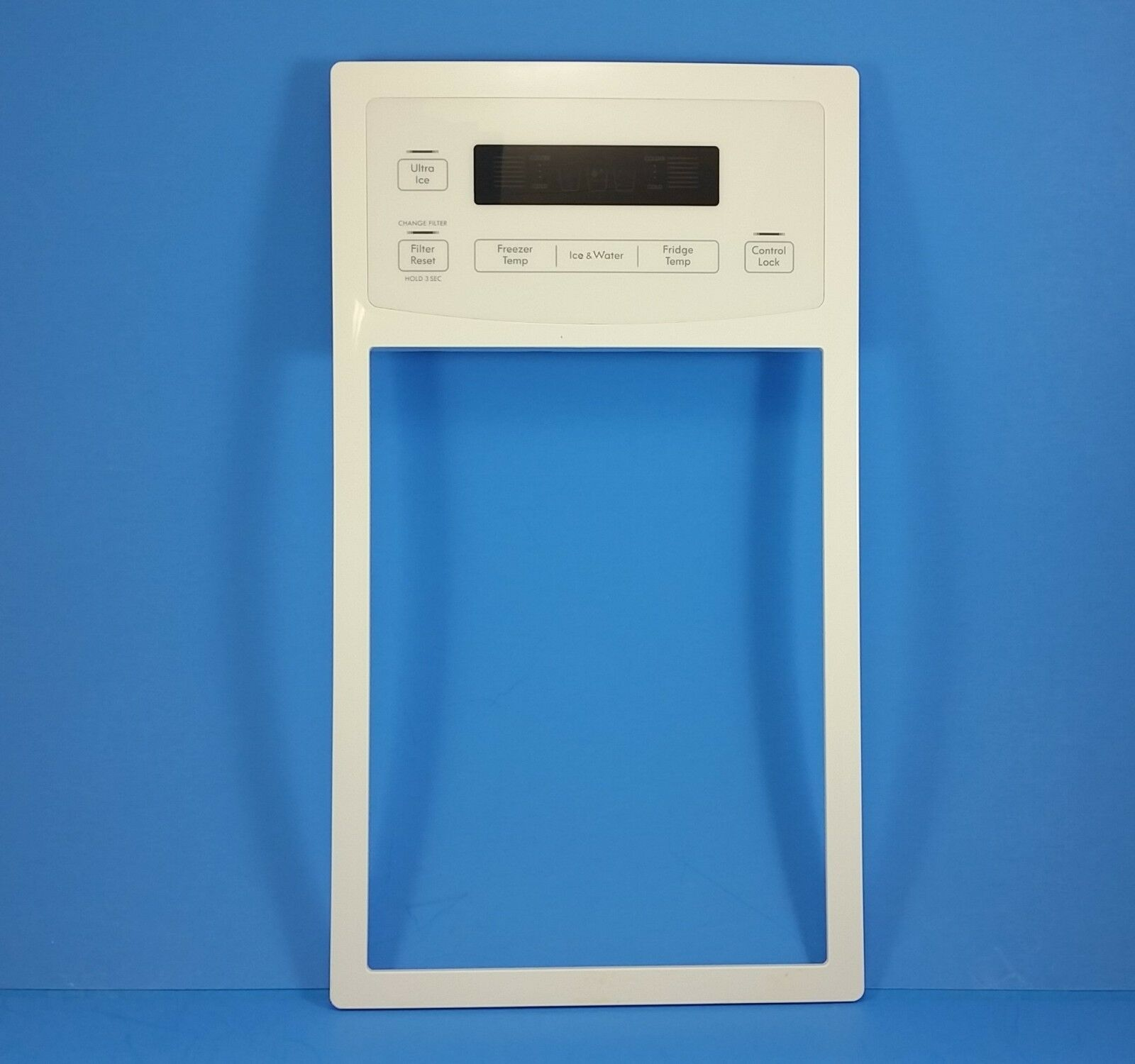 ACQ75198207 LG Kenmore Refrigerator Dispenser Display W/control Board F1-4k