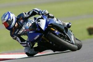 Arai Quantum 2 Hacking Blue Bulldog Free Ship Motorcycle Helmet Uk Triumph Med Ebay