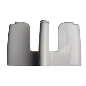 Walkure-Stoviglia-13-5-cm-Piedistallo-Del-Kaffee-Oder-Teiere-Bianco