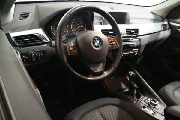BMW X1 2,0 sDrive18d billede 10