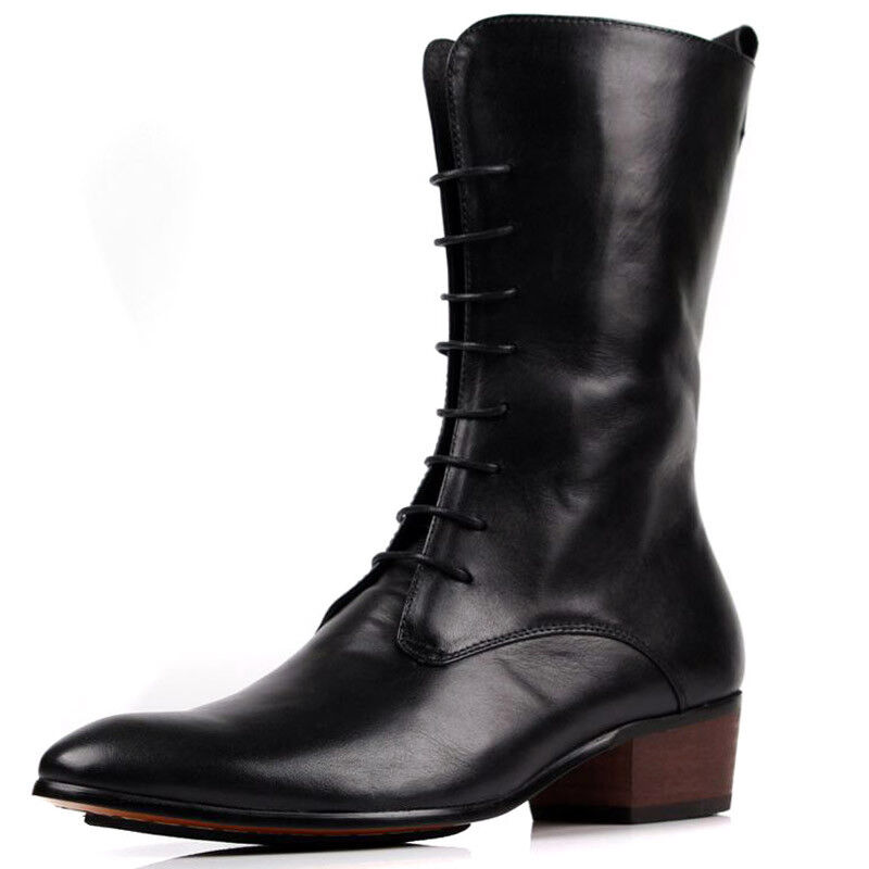 LP ROYER Men's 8'' Metal Free CTCP Brown Work Boots 10.5 3E
