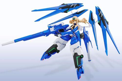 Toys & Hobbies Armure Filles Projet Est Bleu Tears X Cecilia Alcott Figurine Articulée Bandai