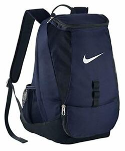 Nike Club Team Swoosh Backpack Navy Ba5190 410 for sale online  c38c88d55698d