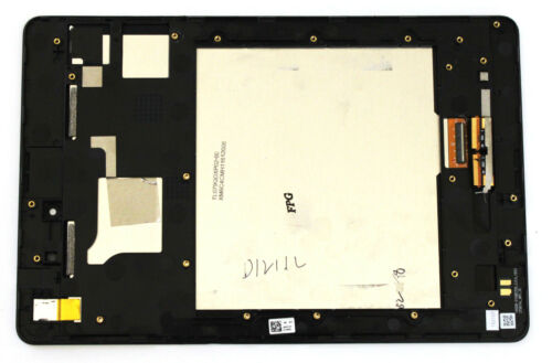 OEM ASUS ZENPAD Z8 P008 ZT581KL REPLACEMENT~WORKING LCD~CRACKED DIGITIZER~FRAME
