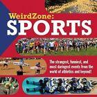 Weird Zone: Sports by Maria Birmingham (Paperback / softback, 2013)