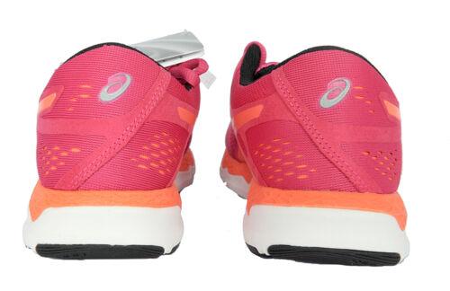 Course Coral Asics De 33 Glow Chaussure Femmes fa Flash charbon Rose BaWXnza