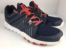 item 4 Reebok Sublite Train RS Red White Blue Running Shoes Mens Size 11 - Reebok Sublite Train RS Red White Blue Running Shoes Mens Size 11 715a2929f