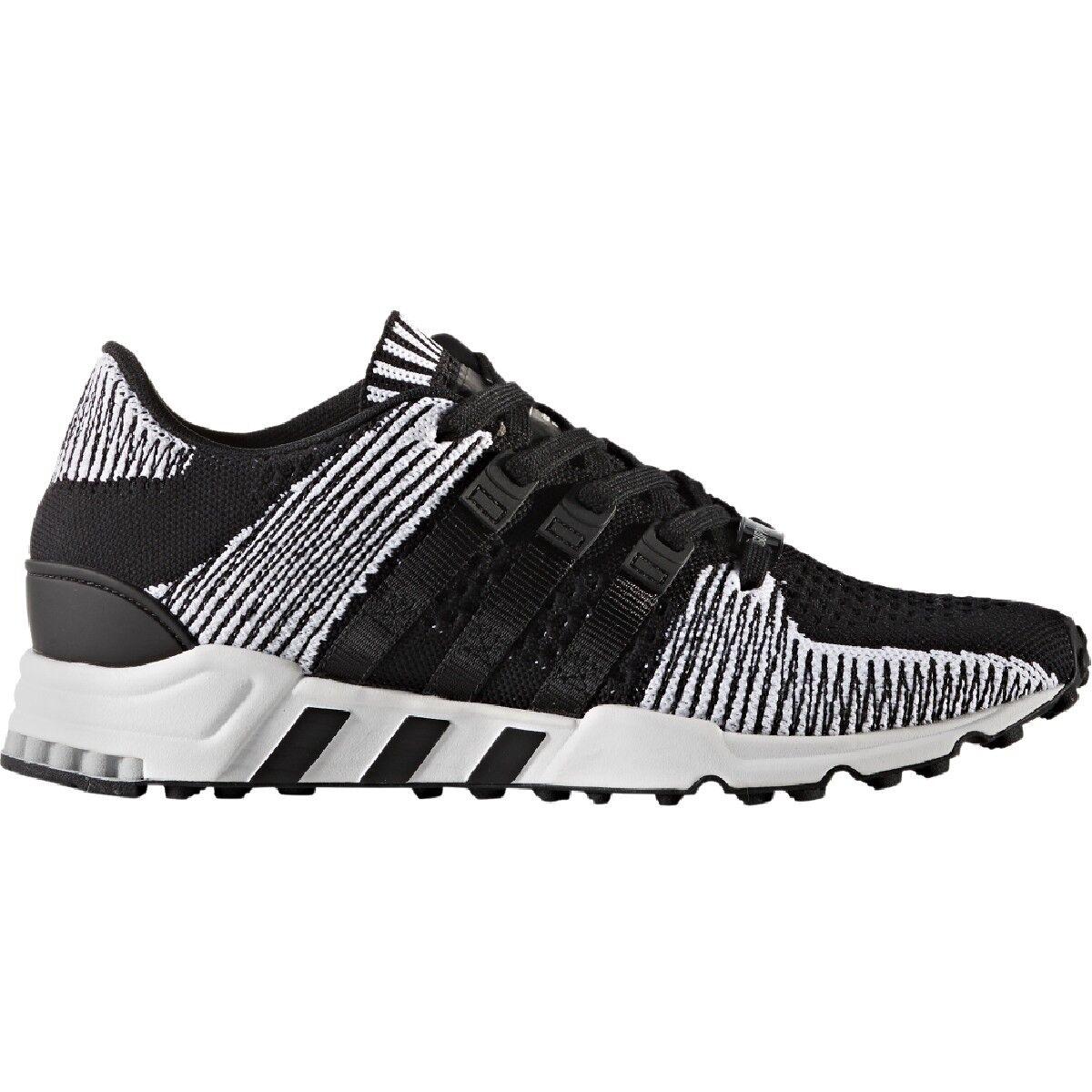 ADIDAS Originals EQUIPMENT SUPPORT RF Primeknit Sneaker Scarpe Da Ginnastica Nero/Bianco | Eccezionale  | Gentiluomo/Signora Scarpa