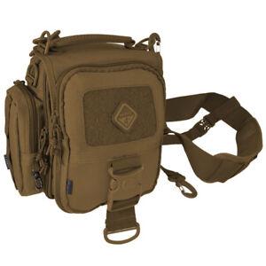 Hazard-4-Tonto-Concealed-Carry-Mini-Messenger-Shoulder-Bag-Travel-Padded-Coyote