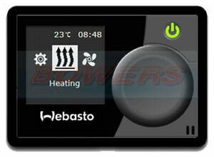 WEBASTO-THERMO-TOP-C-E-Z-THERMO-PRO-50-90-90ST-HEATER-SMART-CONTROL-CONTROLLER
