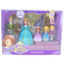 Disney Sofia the First Royal Family #64 NEW