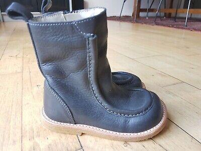 4b04f95a665 Find Nye Angulus Vinterstøvler på DBA - køb og salg af nyt og brugt
