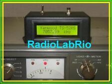 Kenwood TS-570 BLUE GREEN Display Mod 570 570g 570s 570d 570dg kit