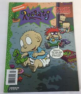 1998-Nickelodeon-RUGRATS-COMIC-ADVENTURES-magazine-V-1-5