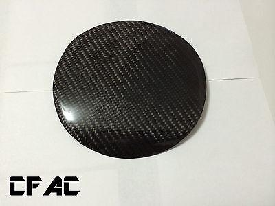 CFAC Carbon Fiber Kevlar Hybrid Fuel Gas Lid Cover FOR 90 - 97 Mazda Miata