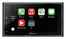 "autoradio PIONEER SPH-DA120 APP RADIO USB Bluetooth 6.1"" MirroLink CARPLAY"
