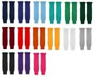 New! CCM Ice Hockey Socks - Solid Colors