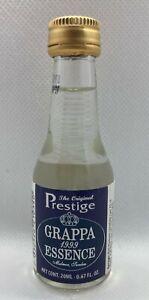 Prestige-Grappa-Essenz-20ml-fuer-0-75-Ltr-fertige-Spirituose-Aroma