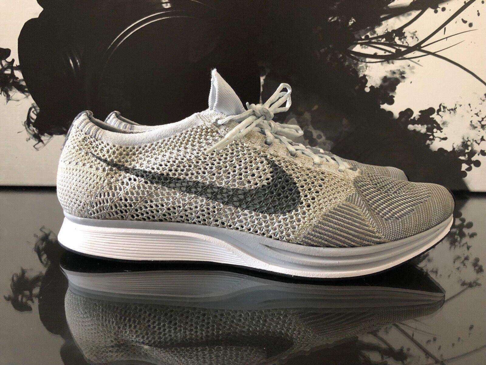 Nike platnium