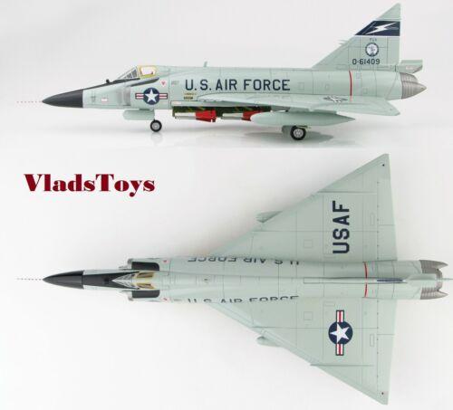 Hobby Master 1//72 F-102A Delta Dagger 125th FIG 159th FIS FL ANG #56-1409 HA3112