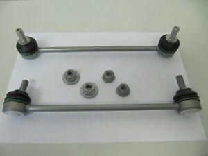 2 x Koppelstange vorne für Mercedes A B Klasse W169 W245 150 160 170 180 200 CDI