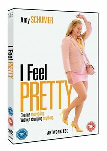 I Feel Pretty [DVD] 5035822919037