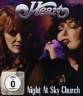 Heart - Night at Sky Church Blu-ray