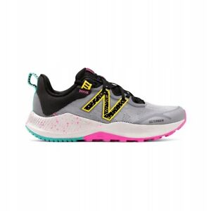 Scarpe Sneakers Bambina  New Balance YPNTRLM Grigio
