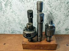 Lot Of Moore Tools Boring Head Amp Moore Tools Tool Holders For Moore Jig Bore
