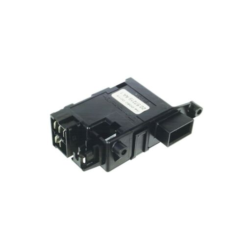 NEU ORIGINAL Verriegelungsrelais Relais Dreefs Trockner Bosch Siemens 00171217