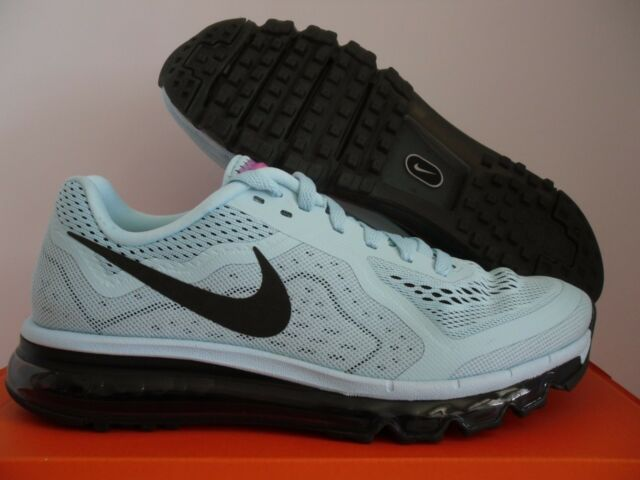 Nike Air Max 2014 Womens Style: NIKE 621078 003 10.5 Size: 10.5