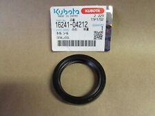 Genuine Kubota Oil Seal 16241 04212