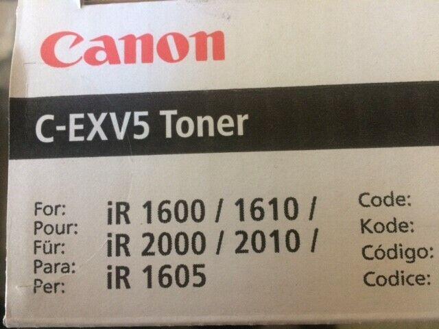 Original Canon C-EX V5 für iR 1600 u.a.