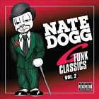 G-Funk Classics, Vol. 2: The Prodigal Son [PA] by Nate Dogg (CD, Oct-2011, Thump Records)