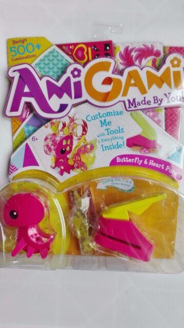 Glimmies Rainbow Amis 3 figure Triple Pack-loupiana conexia honeymia