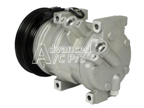2009-2014 Honda Ridgeline Pilot  V6 3.5L SOHC New AC A//C  Compressor Fits