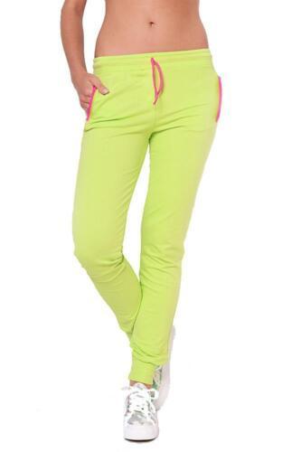 S M L 2526 Gr Jogging Hose Sport Hose mit Taschen Baumwolle