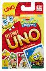 My First UNO - Spongebob Squarepants King Size Card Game