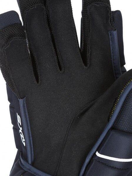 Warrior Alpha QX5 Handschuhe Senior