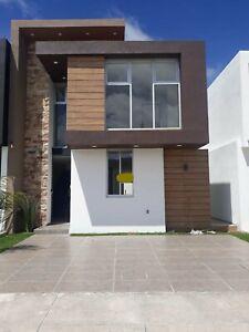 Casa en Venta muy cerca de Altozano, Morelia.